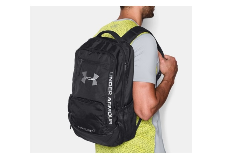 Under Armour UA Hustle 3.0UA Storm Hustle II Backpack
