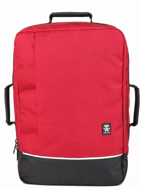 Crumpler Roady Laptop L BackPack L Red