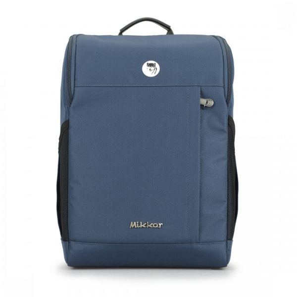 THE LEWIS BACKPACK (NAVY)