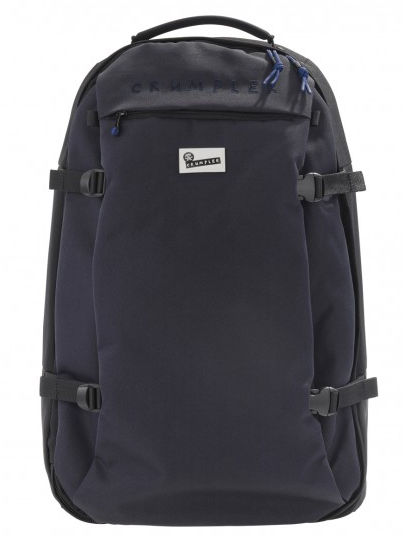 Crumpler 60L Backback (M) Navy