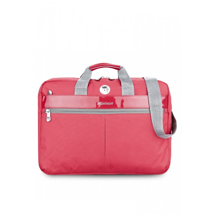 EDITOR BRIEFCASE (RED)