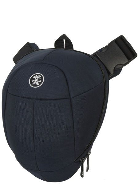Crumpler Jimmy Bo 400 M Navy