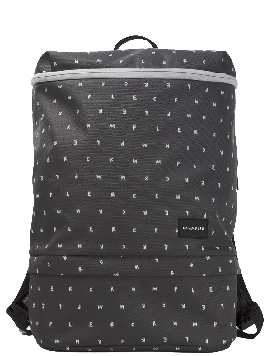 Crumpler Beehive Backpack (M) Black