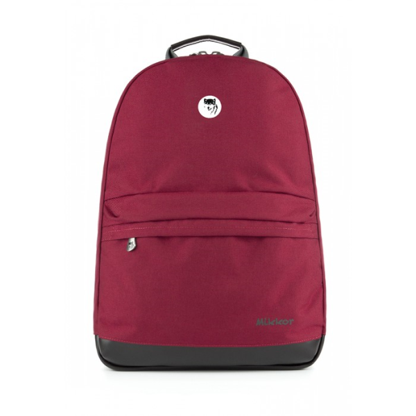 BALO DUCER BACKPACK NEW DARK RED)