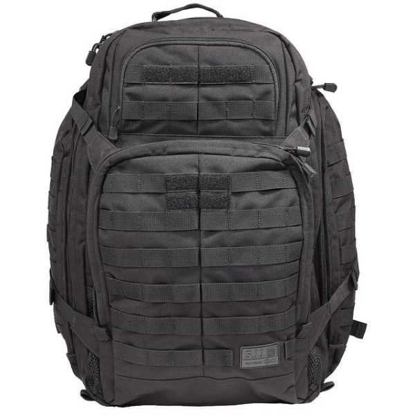 5.11 Tactical RUSH 72 Backpack- black