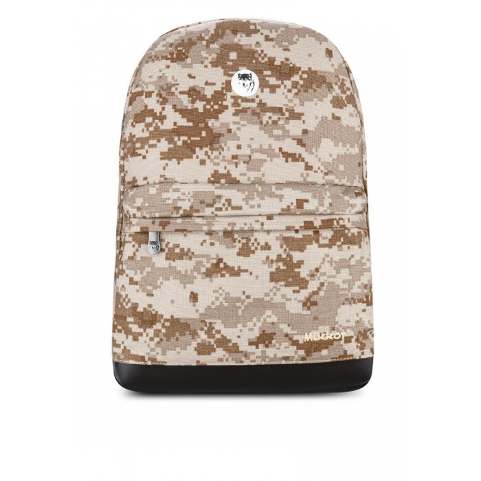DUCER BACKPACK (CAMO)