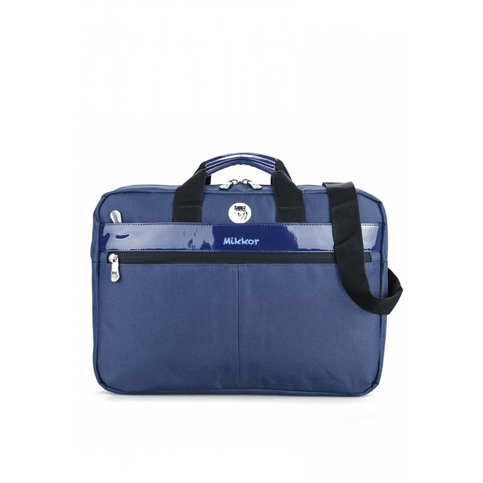 EDITOR BRIEFCASE (DARK BLUE)