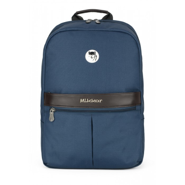 BALO MIKKOR THE ELVIS BACKPACK (NAVY)