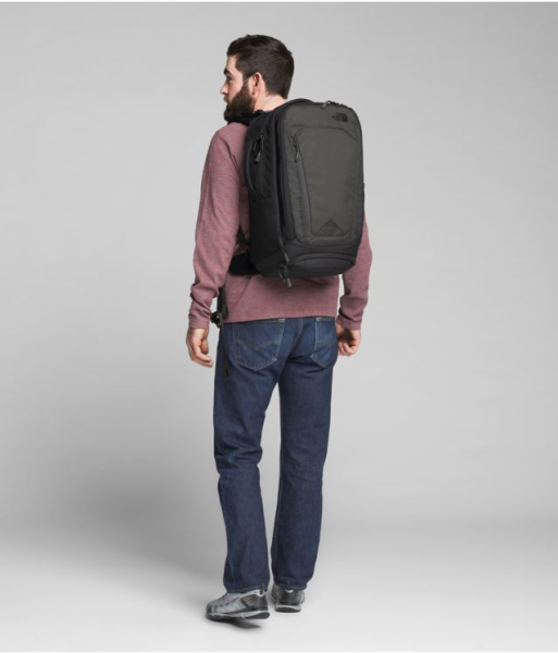 THE NORT FACE  OVERHAUL 40 BACKPACK