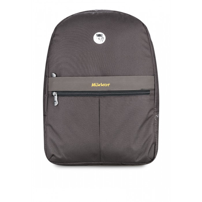 EDITOR BACKPACK (BROWN)