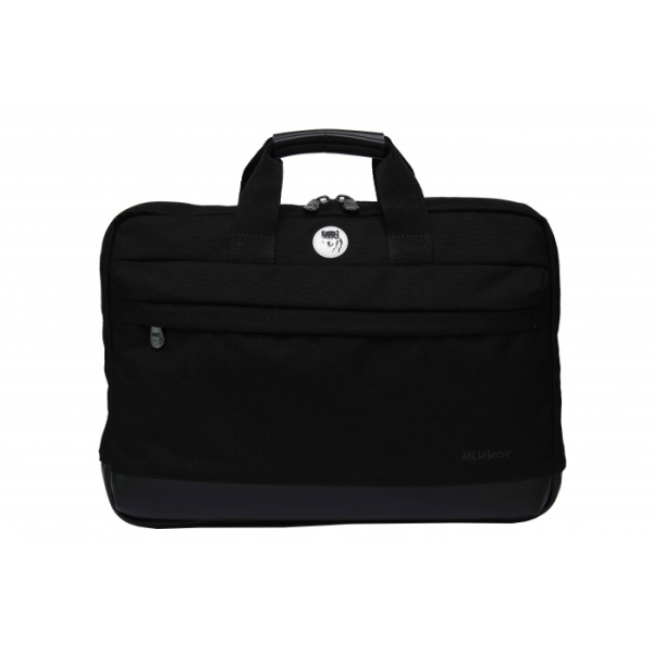 DUCER BRIEFCASE (BLACK)