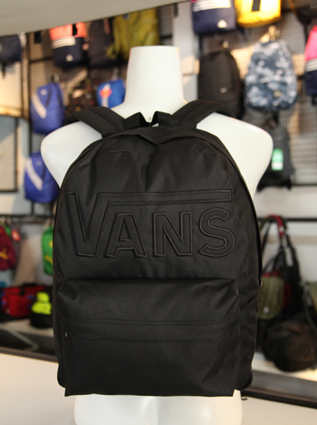 Vans Off The Wall Backpack 008