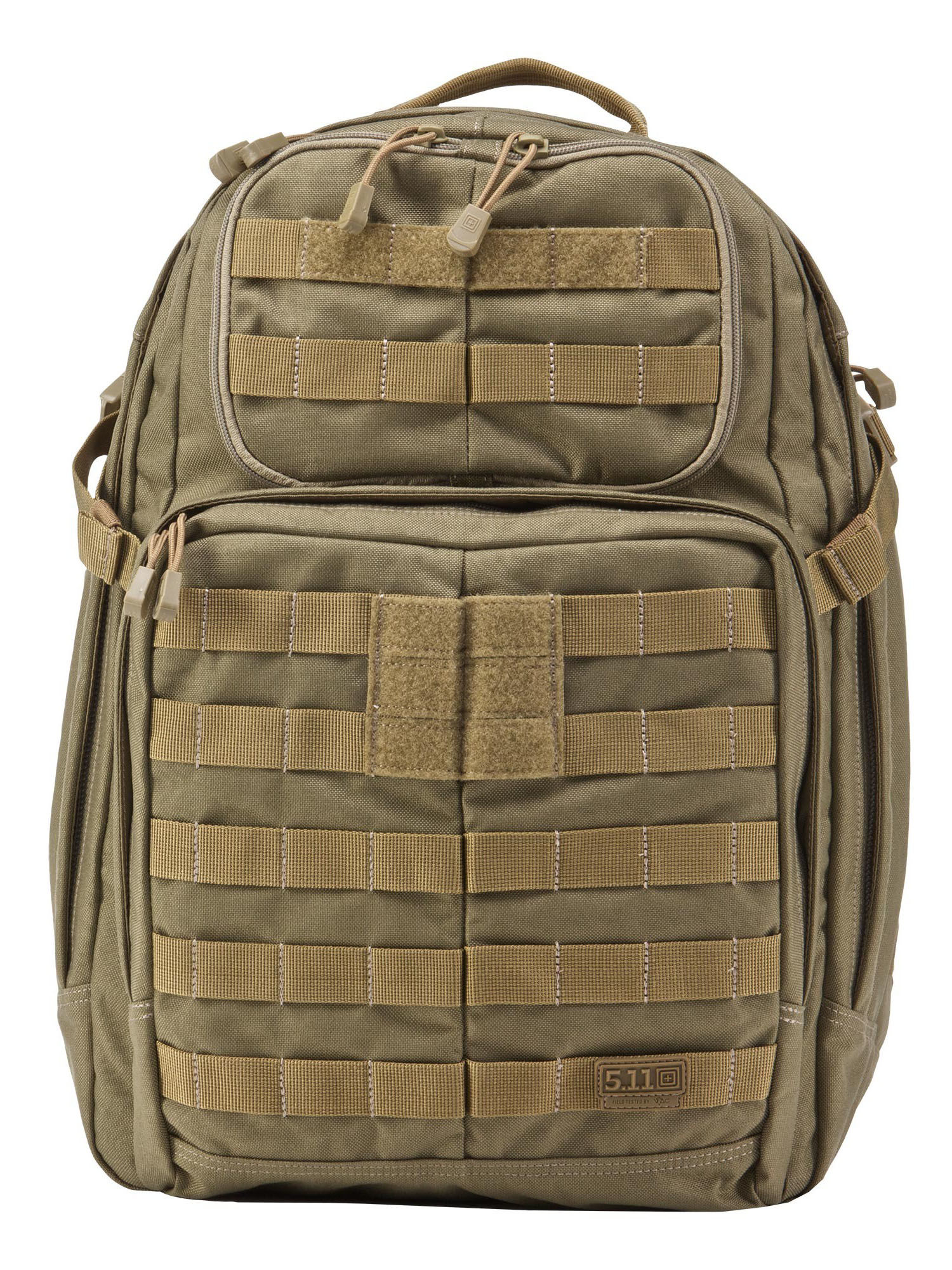 5.11 Tactical Rush 24 Backpack (M) Sandstone