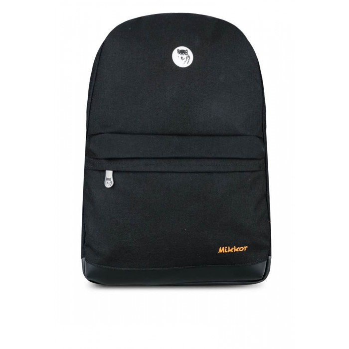 DUCER BACKPACK (BLACK)