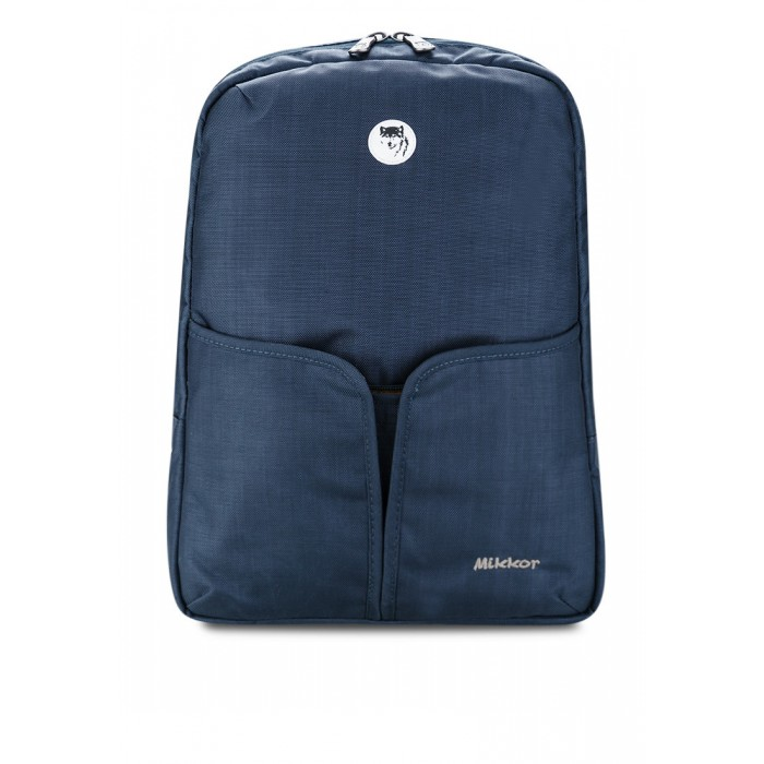 BETTY PRETTY LAPTOP BACKPACK (NAVY)