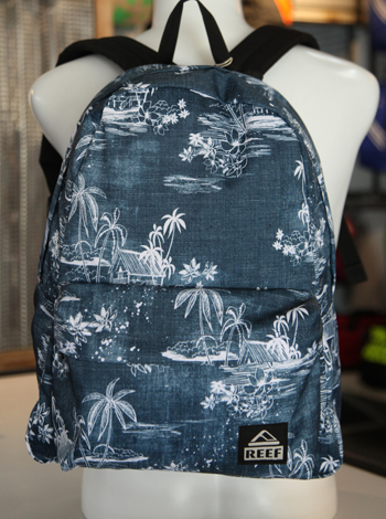 Vans Off The Wall Backpack 004