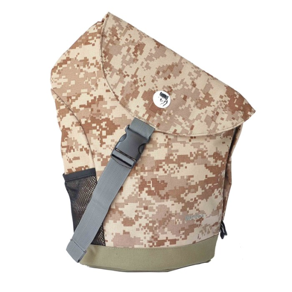 SLING LAPTOP BACKPACK (CAMO)