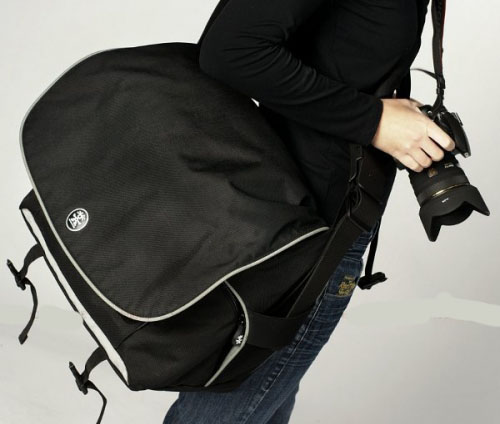 Crumpler Fourninerty Daily