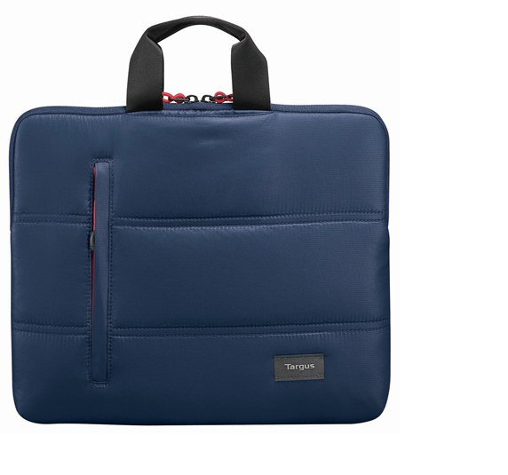 "Targus 11"" Crave™ II Slipcase for MacBook® (Midnight Blue) TSS592AP-50"