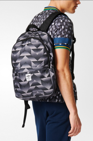 Adidas Essential Soccer backpack