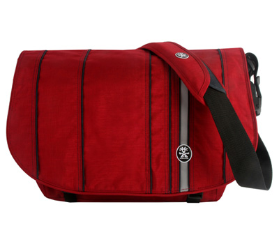 Crumpler Cheesy Disco Stripe