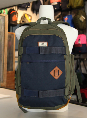 Vans Off The Wall Backpack 007