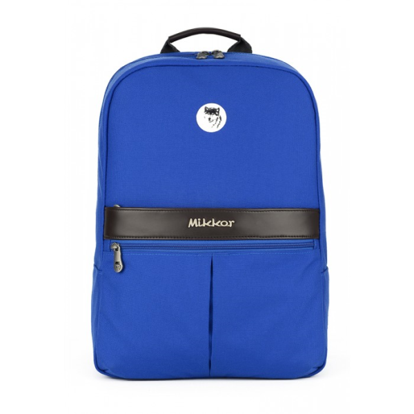 BALO THE ELVIS BACKPACK (ROYAL BLUE)