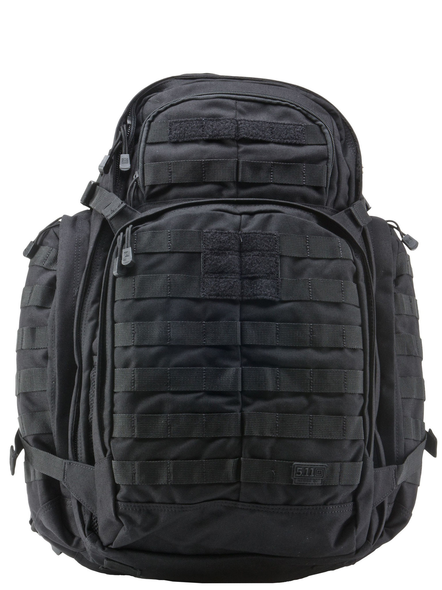 5.11 Tactical Rush 72 Backpack (L) Black