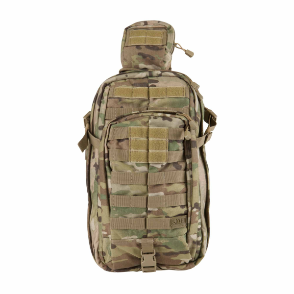5.11 Tactical Moap 10  ( multicam )
