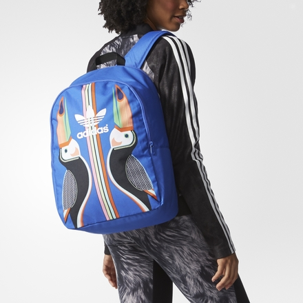 ADIDAS ESSENTIAL TUKANA BACKPACK