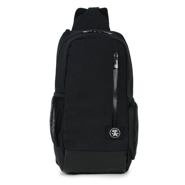 Crumpler Roadcase backpack