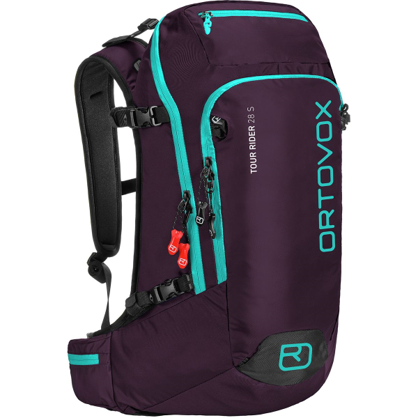Ortovox Tour Rider 28 Short Backpack