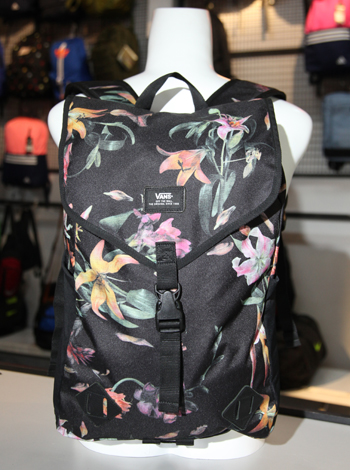 Vans Off The Wall Backpack 003