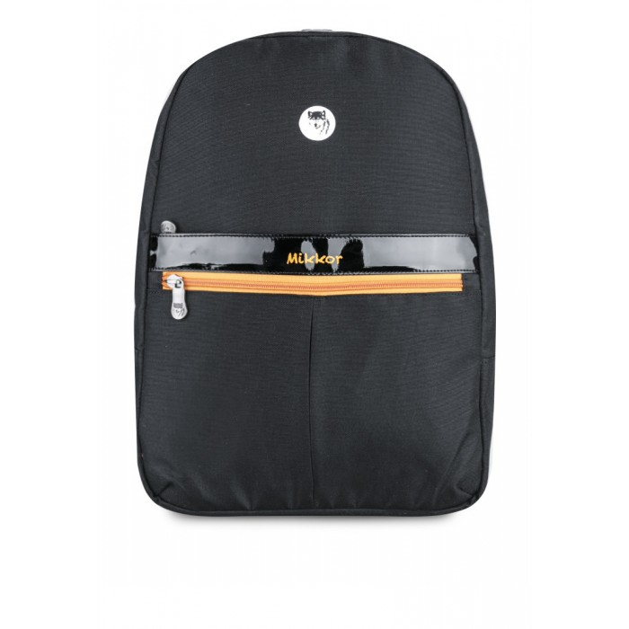 EDITOR BACKPACK (BLACK)