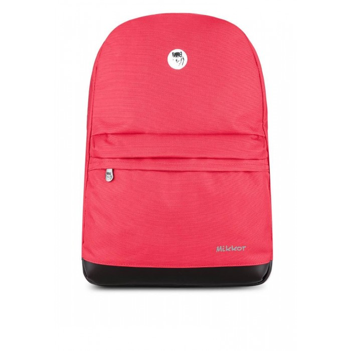 DUCER BACKPACK (RED)