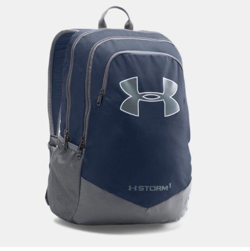 Under Armour UA Storm Scrimmage Backpack