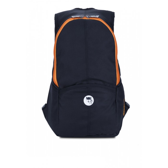 PRETTY BOY BACKPACK (BLACK)