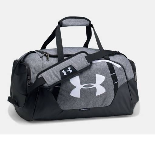 UA Undeniable 3.0 Small Duffle