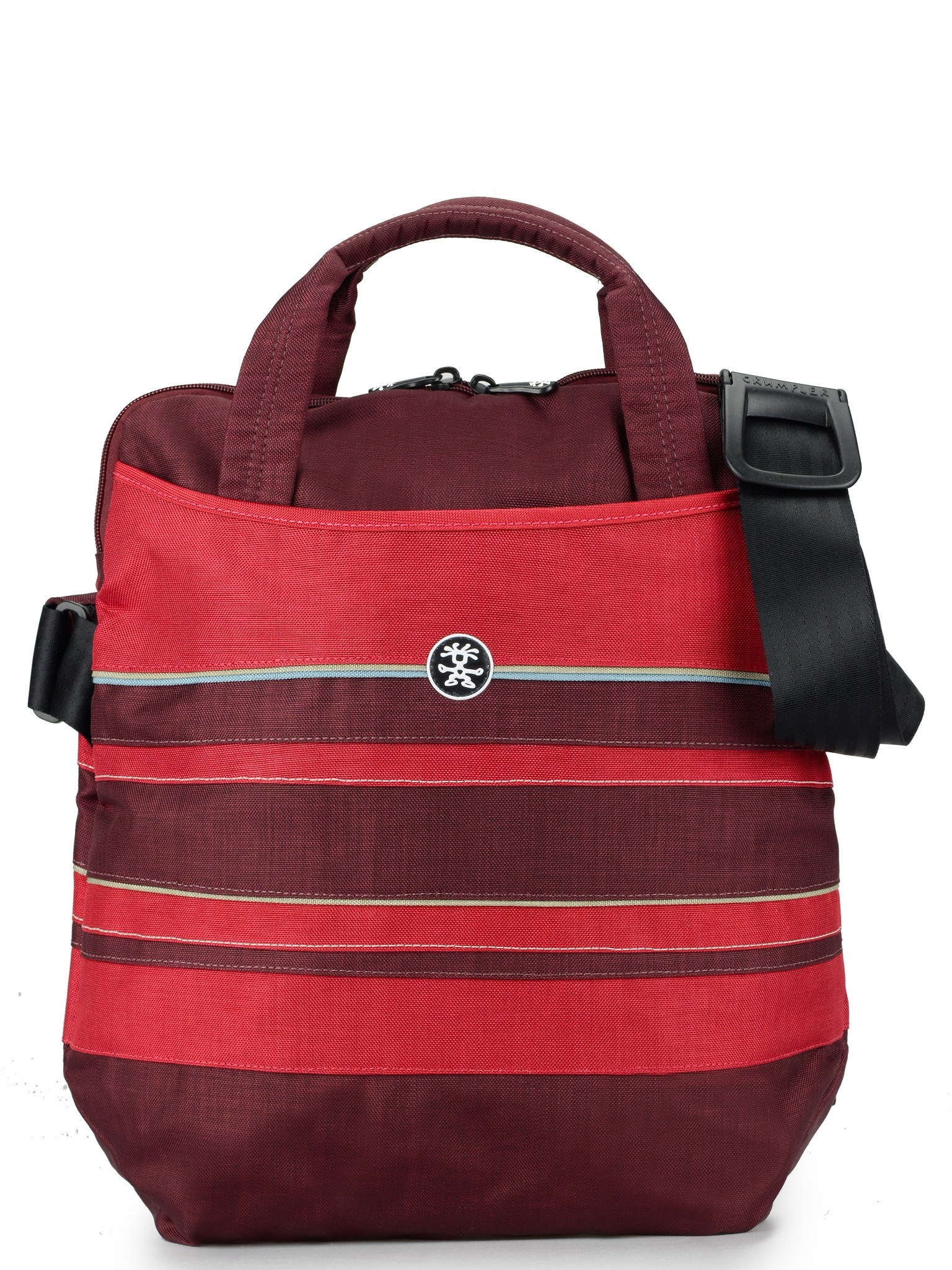 Crumpler Shoplifter Messenger Bag (M) Red
