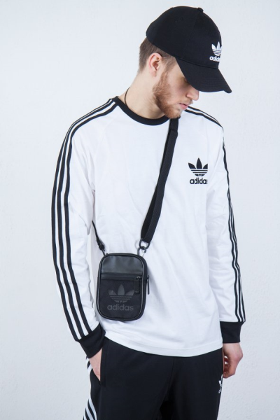 ADIDAS ORIGINALS FESTIVAL BAG SPORT