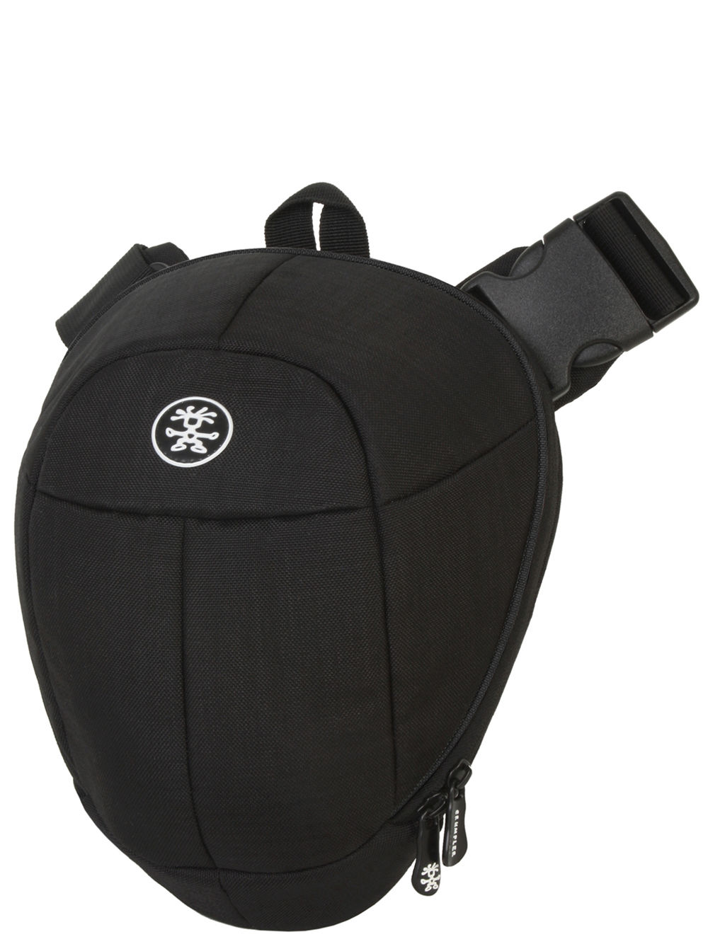 Crumpler Jimmy Bo 400 (M) Black