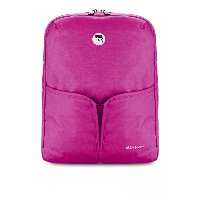 BETTY PRETTY LAPTOP BACKPACK (PINK)