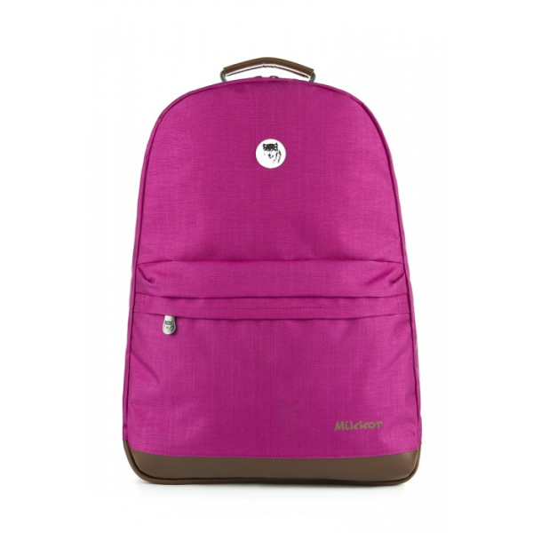 BALO DUCER BACKPACK NEW (DARK PINK)