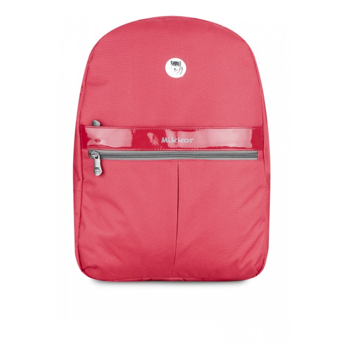 EDITOR BACKPACK (RED)