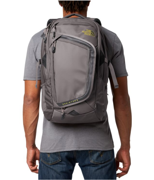 THE NORT FACE  RESISTOR CHARGED BACKPACK