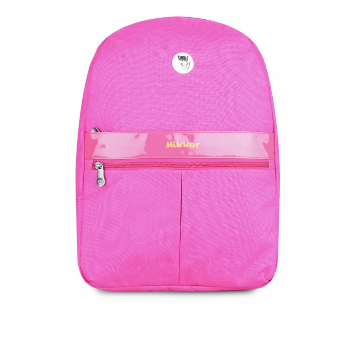 EDITOR BACKPACK (PINK)