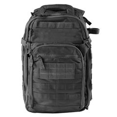 All Hazards Prime Backpack - Black