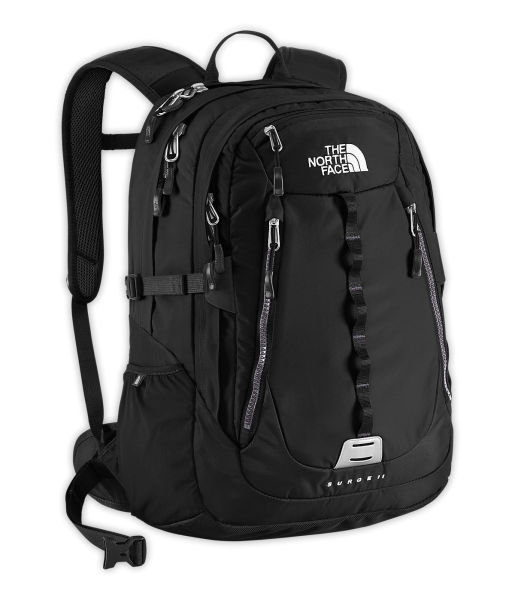 THENORTHFACE  SURGE II BACKPACK