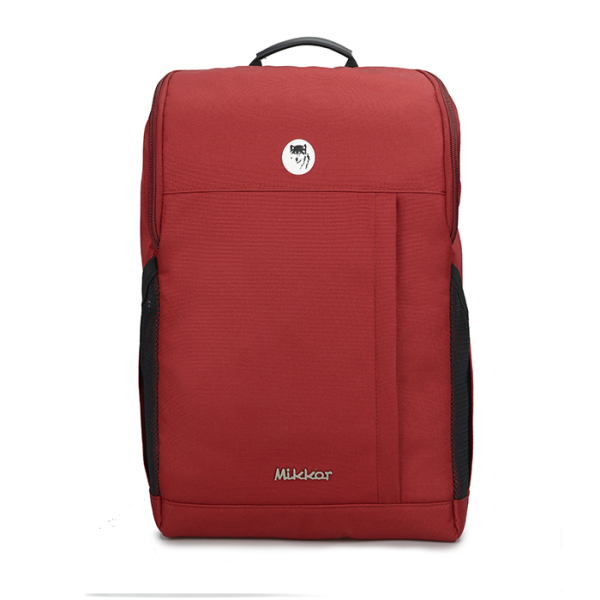 THE LEWIS BACKPACK RED