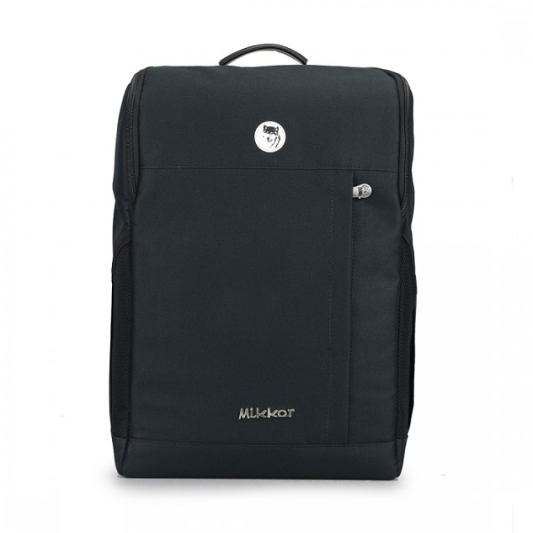 THE LEWIS BACKPACK (BLACK)